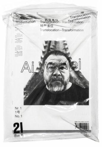 Ai Weiwei Cover 01B