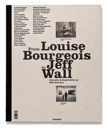 Es From Louise Bourgeois Titel