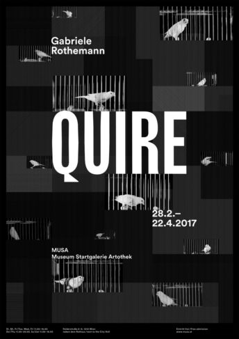 Quire Poster Sw